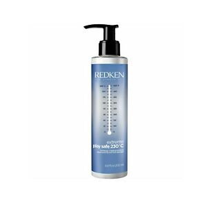 Redken Extreme Play Safe 230 Fortifying Leave In Hair Treatment 200ml New