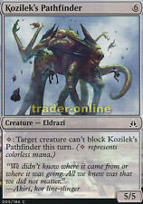 4x Kozilek 's Pathfinder (kozileks gente) Oath of the Gatewatch Magic