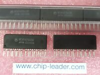3x Motorola MCM514256AZ80 , IC, Fast Page DRAM, 256KX4, 80ns, CMOS, PZIP-20