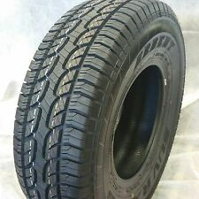 4 New P235/65R17 103T ROAD WARRIOR  A/S AT SUV RX706 Radial Tires P235 65R17