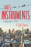 H. Nigel Thomas-Fate`S Instruments (US IMPORT) BOOK NEW