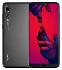 Huawei P20 Pro 128gb Unlocked Smartphone Black - (CLT-L09) 2 Year Warranty
