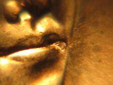 2000 P Sacagawea Dollar (Obverse/Reverse) Push Doubling & Die Polishing Errors