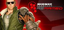 Bionic Commando: Rearmed STEAM key 🔑 *FAST DELIVERY!!!* --> 🌎 GLOBAL