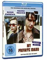 My private Idaho - Das Ende der Unschuld  [Blu-ray/NEU/OVP] von Gus van Sant