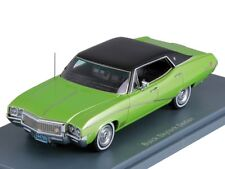 BUICK Skylark Green Metallic 1968, model cars 1/43