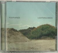 The Lightning Seeds - Four Winds (CD) New Sealed