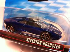HOT WHEELS SPEED MACHINES Reventon Roadster Nuovo/Scatola Originale oggetto da collezione