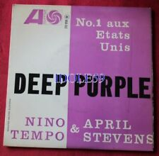 Vinyles EP deep purple