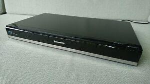 Panasonic DMR-BCT 720 / Blu-ray HDD Recorder / 500GB - DVB-C