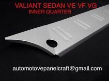 VALIANT SEDAN VE-VF VG VIP LOWER INNER QUARTER RUST REPAIR PANEL LEFT