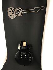 #6113 Epiphone Les Paul Special II Electric Guitar Body OEM Project Repair Parts