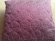 Dunelm Square Polyester Decorative Cushions