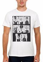 Disney Villains Mugshot Men Women Vest Tank Top Unisex T Shirt 1995