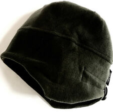 28f04ed32cb Gents Hunters Fleece Hat Mens Jack Pyke Black Head Snug 2 Layer Winter  Windproof