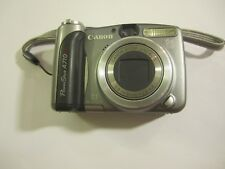 canon powershot camera    a710    b1.04