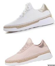 Women MK Michael Kors Finch Canvas Lace Up Fashion Sneakers