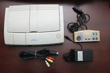 PC Engine Duo R PCE TG16 Console Japan Import system US Seller