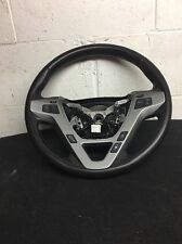 Acura MDX Steering Wheel With  Side Shifter Fits 2010 2011 2012 2013  Black