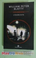 WILLIAM PETER BLATTY - L'ESORCISTA - ED.2002 OSCAR MONDADORI [L46]
