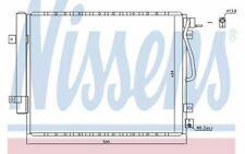 NISSENS Klimakondensator für KIA SORENTO 940436 - Mister Auto Autoteile