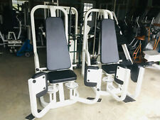 Maxicam abductor and adductor commercial gym equipment