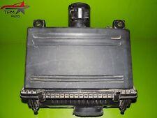 04-11 RX8 OEM air intake filter housing box + mass airflow sensor MAF N3H113320M