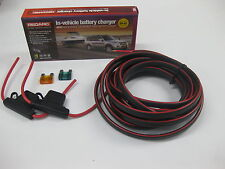 REDARC Bcdc1225d Dual Battery Isolator Charger DCDC With Direct Solar Input
