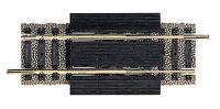 Fleischmann H0 6110 Ausgleichsstück, Länge 80 - 120 mm NEU