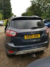2010 Ford kuga rear light passenger side breaking