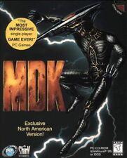 MDK PC GAME +1Clk Windows 10 8 7 Vista XP Install