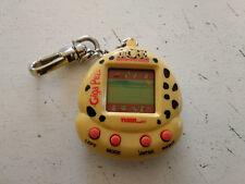 Jeu LCD porte-clés keychain Tiger Giga Pets 101 dalmatiens 1997 (hs/pour pieces)