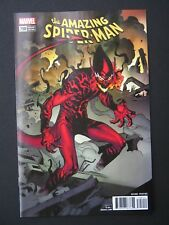 Amazing Spider-man #798 NM 2nd Print Variant Osborn Red Goblin Never Read!