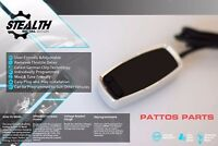 STEALTH 4.0 Throttle Controller METAL EDITION FORD Focus 2012 -on  Accelerator