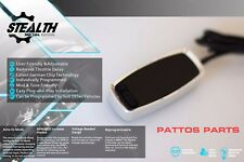 STEALTH 4.0 Throttle Controller METAL EDITION Mazda RX8 08 - 2012 Accelerator