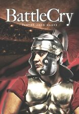 Battle Cry Whole Armor of God Detailed - 10 Dvds - John Hagee - LowestPriceEver!