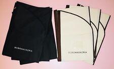 bcbg max azria lot of 6 storage garment bags