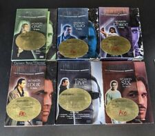 New ListingHighlander The Complete Series 1-6 Limited Number Signed Edition Dvd Set