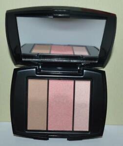 LANCOME Rose Flush #323 Blush Subtil Palette ~ Travel Size