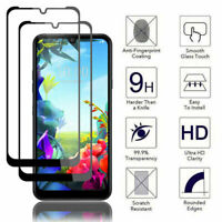 2 Pack For LG Aristo 5/K40S/Premier Pro Plus/K31 Tempered Glass Screen Protector