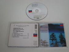 Brahms/Sinfonia N. 1, Karajan-Vienna Filarmonica (Decca 440 260-2) CD Album