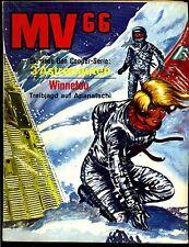 MV 66--Mickyvision--- Heft 24 -- Mit Winnetou--