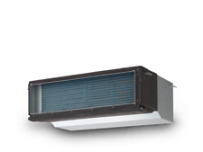 S-60PE1R5A Panasonic 6Kw Cool 7kW Heat Reverse Cycle Inverter Ducted System