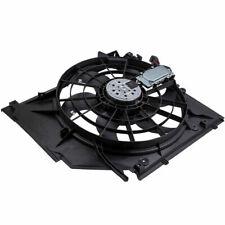 refroidisseur-ventilateur- radiateur moteur BMW 3-er e46 316 - 330-17117561757