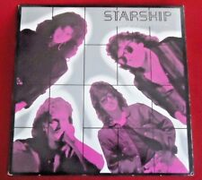 Jefferson Starship No Protection LP Vinyl Original Record