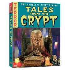 Tales from the Crypt: TV Series Complete First Season 1 Box / DVD Set NEW!