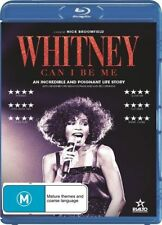 Whitney - Can I Be Me (Blu-ray, 2017)