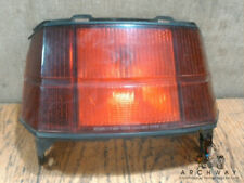 Used Honda Elite  CH125 CH150 CH150D Brake Light Tail Light OEM# 33701-KJ9-671