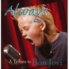 Bon Jovi Tribute - Jani Lane / John Corabi etc. CD NEU OVP