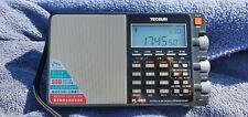 RADIO SSB TECSUN -PL880 COMME NEUF
